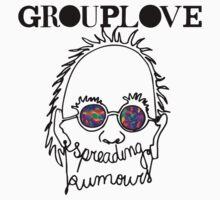 Grouplove  Kids Tee