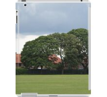 Trees in the Park iPad Case/Skin