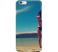 Sunny World iPhone Case/Skin
