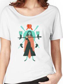 WOLF CHILDREN : ARYA Women's Relaxed Fit T-Shirt