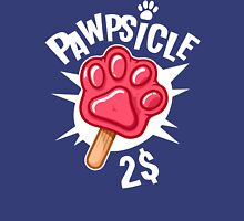 Pawpsicle Classic T-Shirt