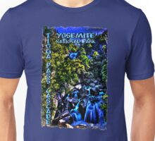 Cathedral Creek Cascade Unisex T-Shirt