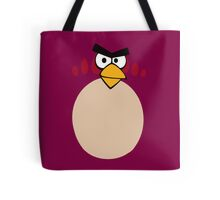 So Bird...So Angry Tote Bag