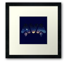 Angels and Airwaves Framed Print