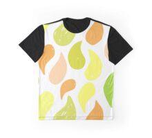 Fruit drops Graphic T-Shirt