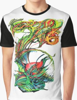 TRIP 8 Graphic T-Shirt