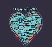 Family Reunion 2016 - take 2 Women's Tank Top