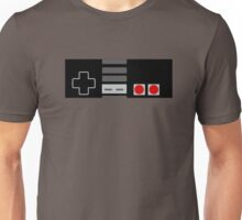 Retro Controller Bar Unisex T-Shirt