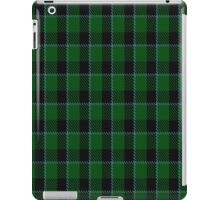 00905 Wilson's No. 50 Fashion Tartan iPad Case/Skin