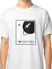 To The Stars - Tom Delonge Classic T-Shirt