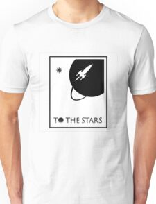 To The Stars - Tom Delonge Unisex T-Shirt