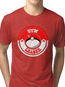 Monster Leader Tri-blend T-Shirt