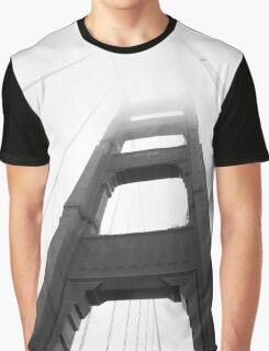 Fade Away Graphic T-Shirt