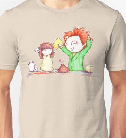 Mud Pies  Unisex T-Shirt