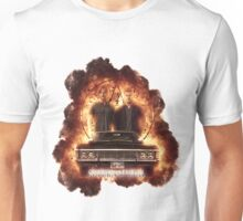Supernatural Explosion 3 Unisex T-Shirt