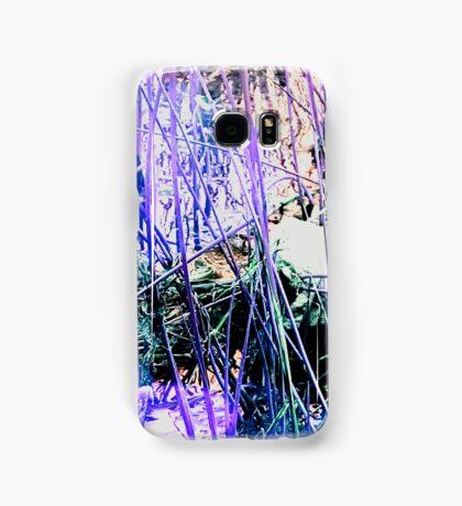 Psychedelic Bullfrog Samsung Galaxy Case/Skin