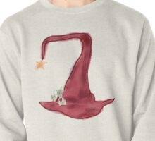 Befana's Hat - Christmas Witch Hat Pullover