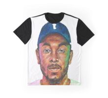 Kendrick Lamar Graphic T-Shirt