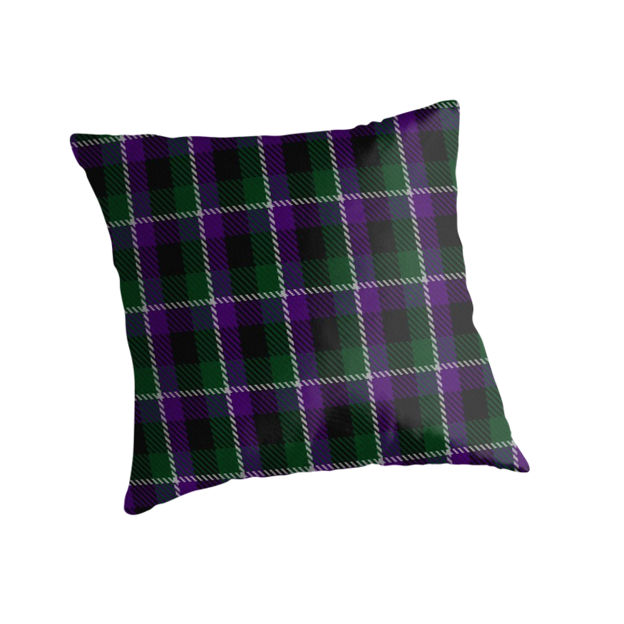 00892 Wilson's No. 220 Fashion Tartan  by Detnecs2013