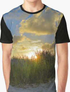 Wish You Were Here Graphic T-Shirt