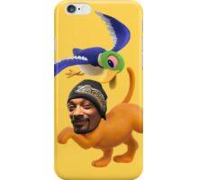 Snoop Hunt Dogg iPhone Case/Skin