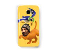 Snoop Hunt Dogg Samsung Galaxy Case/Skin