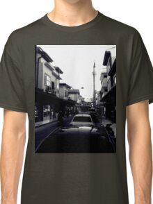 A street in Konya Classic T-Shirt