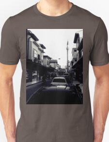 A street in Konya T-Shirt