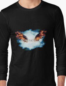 Supernatural Descent Long Sleeve T-Shirt