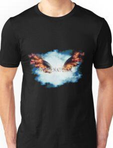 Supernatural Descent Unisex T-Shirt