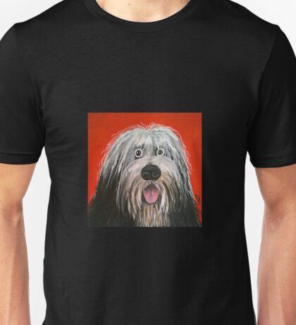 Sam the dog Unisex T-Shirt