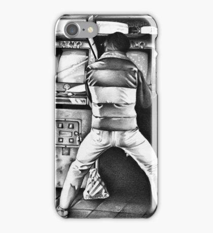 'Unknown Gamer' iPhone Case/Skin