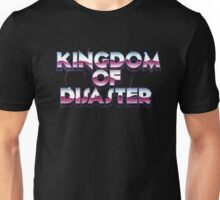 Arcade Storm Signature Unisex T-Shirt