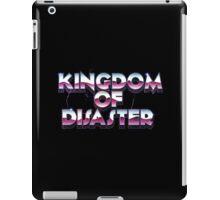Arcade Storm Signature iPad Case/Skin