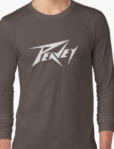 PEAVEY Long Sleeve T-Shirt