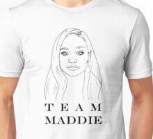 Team Maddie Unisex T-Shirt