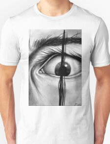 Dali's Mushtache Unisex T-Shirt