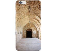 Lebanon iPhone Case/Skin