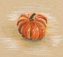 Pumpkin by Jordan Hill