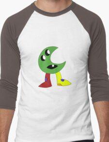 Yorgbv Men's Baseball ¾ T-Shirt