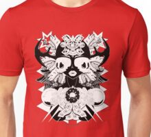 Commencing the Miasma Migraine Unisex T-Shirt