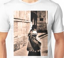 Do Not Change Unisex T-Shirt