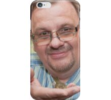 The new self-portrait iPhone Case/Skin