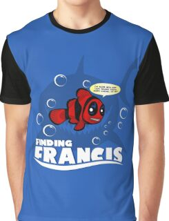 Finding Francis BN Graphic T-Shirt
