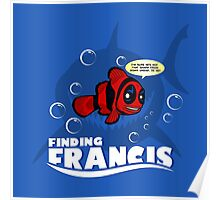 Finding Francis BN Poster