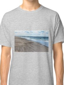 Carolina Beach In August Classic T-Shirt