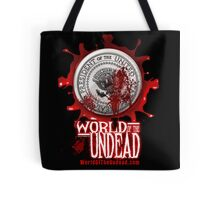 World of the Undead - Presidential Seal Tote Bag