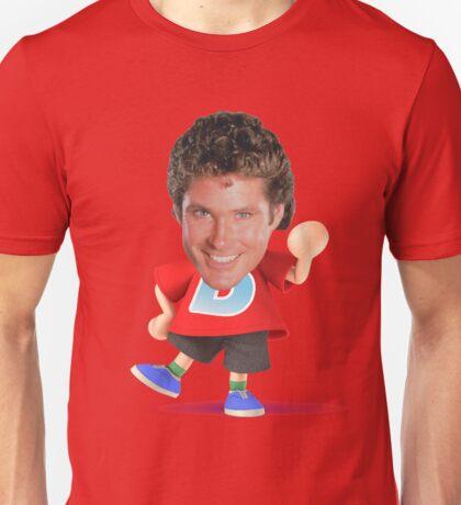 David Villager Unisex T-Shirt