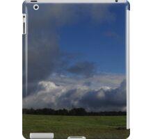 Battle in the Sky iPad Case/Skin