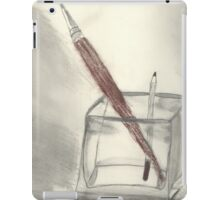Paint and Draw iPad Case/Skin